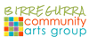 Birre Community Arts Group logo.png